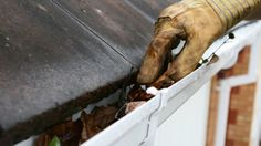 How much harm can dirty gutters do? https://goo.gl/DtKKDh  If you aren't a DIY type of person, let the pro's at We Get Gutters Clean™ take care of it for you.  Get your free quote by clicking here: https://goo.gl/KEQXdG #gutters #guttercleaning #raingutters #guttersystem