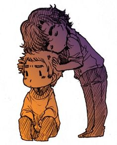 Little sherlock and john