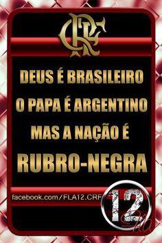 Flamengo by Daniel Alho Soccer Fans, Coat Of Arms, Football Soccer
