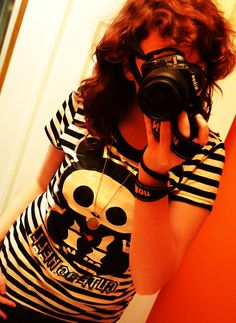 "Skelanimals ""Cute As Hell"" t-shirt. Taken with my Nikon D3100"