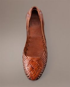 74298d3af0e2 Heather Huarache - The Frye Company I thought these were so cool. Women s  Leather Shoes