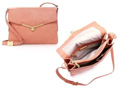 Botkier Valentina Shoulder Bag from Council of Fashion Designers of America on OpenSky