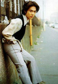 柏原崇 Itazura Na Kiss, Japanese Men, My Boys, Beautiful Men, Handsome, Actors, Photos, Cute Guys, Pictures