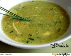 Czech Recipes, Ethnic Recipes, Weight Loss Smoothies, Cheeseburger Chowder, Guacamole, Soup Recipes, Food And Drink, Yummy Food, Meals