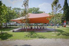 Venice Biennale 2014 / Australian Pavilion