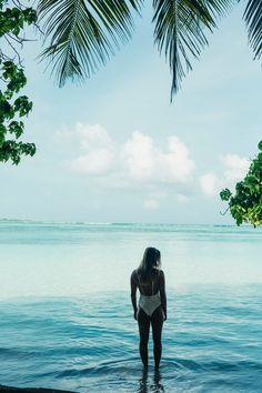 Island wanderin' with Alessa Quizon