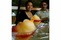 Italian Bellini | Photo: flickr user Angie Torres Ingredients 2 tablespoons peach schnapps - (1 oz) 2 tablespoons rum - (1 oz) 3/4 cup white wine - (6 oz) 3/4 cup water - (6 oz) 3/4 cup champagne - (6 oz) 1 cup peach nectar or peach juice - (8 oz) (pure peach juice, not a blend) 2 []