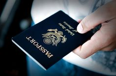 There are two options: a traditional passport book or the newer passport card. passport card is plastic and easily slips into a wallet. New Passport, Passport Card, Passport Online, Passport Status, Cuba Travel, Travel Abroad, Air Travel, Cuba Tourism, Travel Tourism