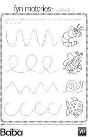 Grade R Worksheets, Letter Tracing Worksheets, Tracing Letters, Preschool Worksheets, Infant Activities, Writing Activities, Fun Activities, Projects For Kids, Crafts For Kids