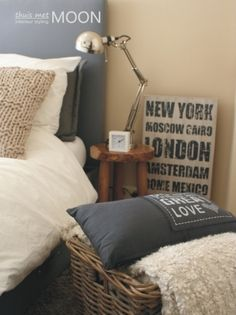 ... thuis met Moon * interieur styling on Pinterest  Met, Van and Doors