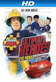 Fireman Sam: Heroes of the Storm (Video 2014)