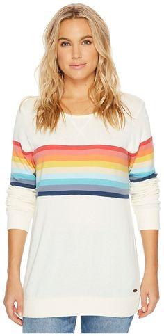 Fleece Women's pull over shirt.  #ad