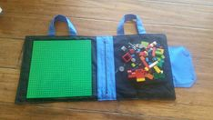 trendy sewing toys for boys lego bag Sewing For Kids, Diy For Kids, Gifts For Kids, Lego Bag, Lego Craft, Face Masks For Kids, Diy Couture, Busy Bags, Sewing Toys