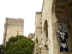 Kouka Guerrier Avignon - 2010