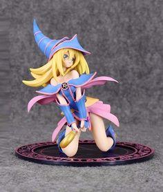 RARE Sexy Magician Girl Exclusive Collector's Action Figure