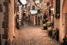 Una ruta para hacer en coche por 16 pueblos que se ven de cuento en Alsacia (Francia) - Viajes - 101lugaresincreibles - Viajes – 101lugaresincreibles -