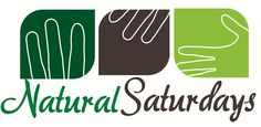 (7. Stunning stationery)  Natural Saturdays is the name of my natural hair and skin care line and this is the logo we had made for it, although we haven't printed our stationery yet, it inspires me because it stands for all the great things that are to come.     #modcloth #makeitwork