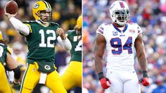 A look at 'Bold Predictions' for NFL Week 15  Buffalo could be a sleeper surprise against the Pack.  They have a great pass defense.  http://www.msn.com/en-us/sports/nfl/a-look-at-bold-predictions-for-nfl-week-15/ss-BBgCyuj#image=4
