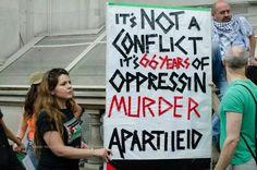 Truth behind the Palestine-Israel story