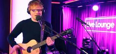 Το τραγούδι Dirty της Aguilera σε διασκευή  Ed Sheeran