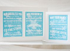 Bob Dylan Forever Young  Baby Room Decor Song by rawartletterpress, $18.00
