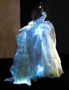 CINDERELLA ~ luminous Fabric