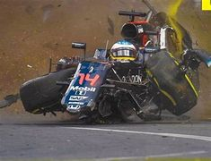 2016 Grand Prix of Austraila. Grand Prix, F1 Racing, Drag Racing, F1 Crash, Fernando Alonso Mclaren, Gp F1, Automobile, Formula 1 Car, Mclaren F1