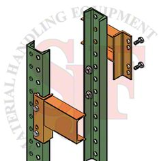 What is Pallet Rack? A pallet racking guide to warehouse racking systems used for pallet storage. Cantilever Racks, Pallet Storage, Roll Forming, Racking System, Flat Bed, Metal Shelves, Barre, Beams, Warehouse