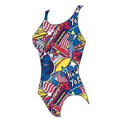 speedo New York swimsuit Ladies Powerback, Endurance10 colourful Size 38 2015 Speedo http://www.amazon.co.uk/dp/B00R4V9QLM/ref=cm_sw_r_pi_dp_DWezwb12Y45HB