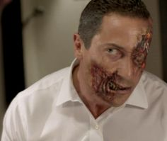 'Grimm:' Captain Renard becomes 'pure of heart,' reveals true self - National Grimm | Examiner.com