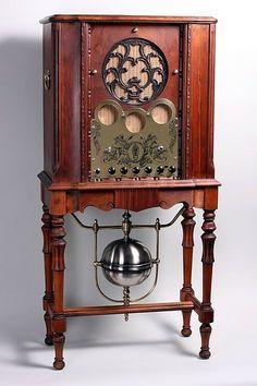 Steampunk furniture - Bing Images