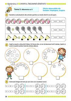 Kindergarten Math Activities, Preschool Math, Paper Trail, Kids Education, Homework, Montessori, Homeschool, Sour Cream, School