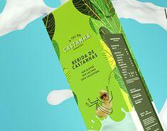 A Tal da Castanha #illustration #brand #branding #packaging #embalagem