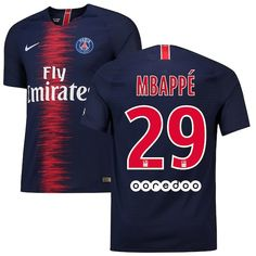1ef7f258664 Purchase Kylian Mbappe Jersey Men's France And Paris Saint-Germain, our  seller's lowest price