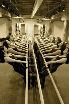 Barre Bee Fit River North - #fitness