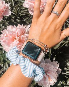 Tiffany Bracelets, Alex And Ani Bracelets, Cute Bracelets, Pandora Bracelets, Apple Watch Bracelets, Apple Watch Bands, Apple Watch Fashion, Apple Watch Accessories, Eighth Grade