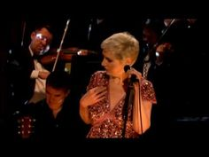 Annie Lennox - There Must Be An Angel (Playing With My Heart) - YouTube