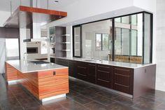 CHV 1 House - modern - spaces - denver - Entasis Group