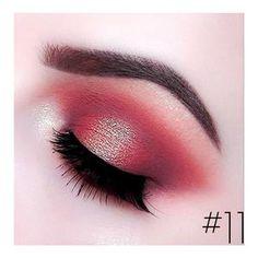 Love these helpful eye makeup for beginners Pic# 6494 Blue Eye Makeup, Smokey Eye Makeup, Makeup Eyeshadow, Eyeliner, Eyeshadows, Smokey Eyeshadow, Face Makeup, Korean Natural Makeup, Korean Makeup Tips