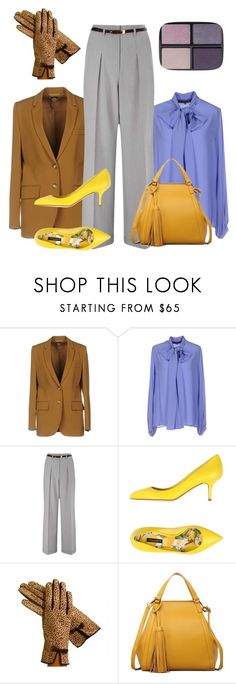 """""""lavander mix"""" by chris-stenly ❤ liked on Polyvore featuring STELLA McCARTNEY, Space Style Concept, Miss Selfridge, Dolce&Gabbana and Tom Ford"""