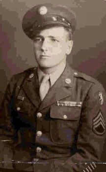 The story of my Grandpa, Daniel N. Stoudt and his time as a POW during the WW2
