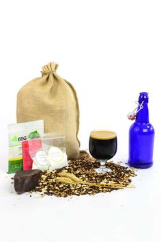 father's day brew kit