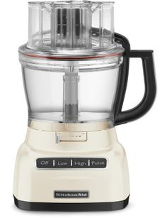 1000 ideas about kitchenaid artisan food processor on pinterest - Kitchenaid challah ...