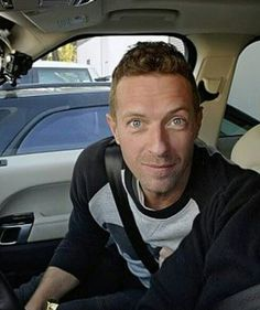 Chris Martin---Lead Singer of Coldplay-----Funny, Attractive, Personality, Great Singer