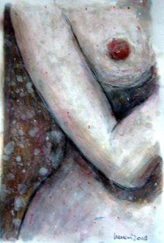 nudo traslucido