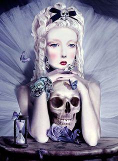 for Lydia Courteille - Bijoux extraordinaires by Natalie Shau