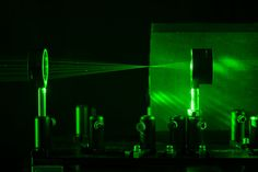 Inspired perhaps by Harry Potter's invisibility cloak, scientists have recently developed several ways—some simple and some involving new technologies—to hide objects from view. The latest effort, a three-dimensional,transmitting, continuously multidirectional cloaking device.