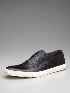 John Varvatos Sneakers by Converse