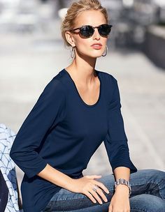Shirts & Tops | MADELEINE Mode