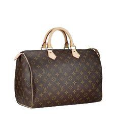 c268c73ec7 Louis Vuitton Speedy 35......best bag ever